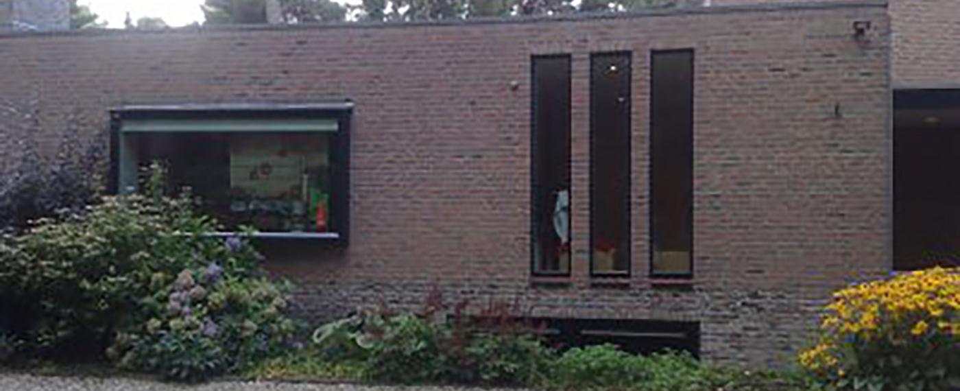 """Project """"Bilthoven 2"""""""